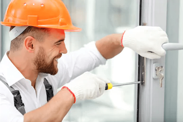 Insured and reliable Locksmith services