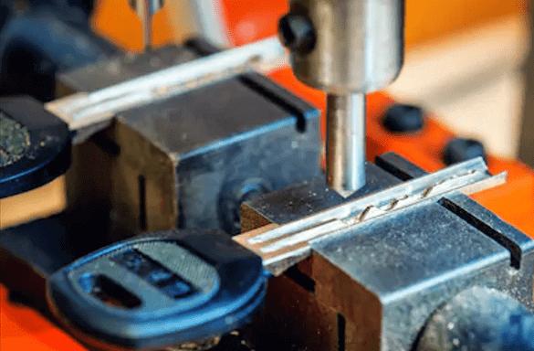 Locksmith professional